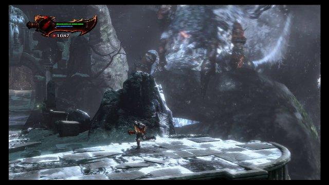 God of War III Remastered immagine 159244
