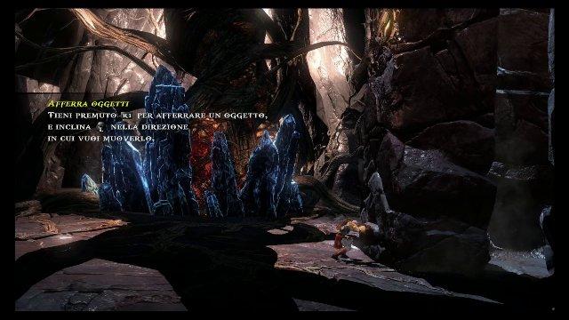God of War III Remastered immagine 159245