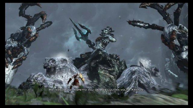 God of War III Remastered immagine 159246