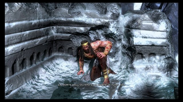 God of War III Remastered immagine 159247