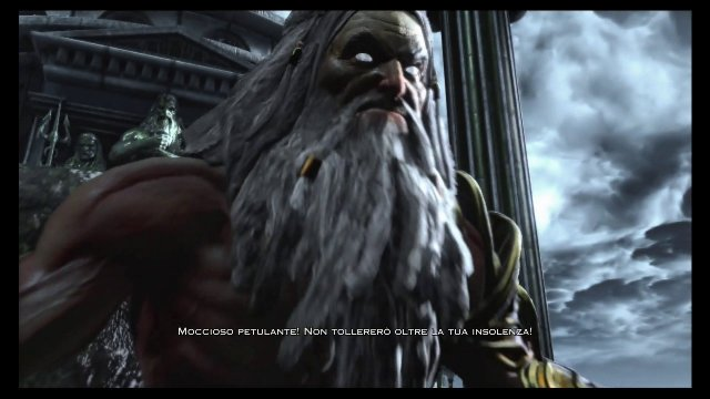 God of War III Remastered immagine 159248