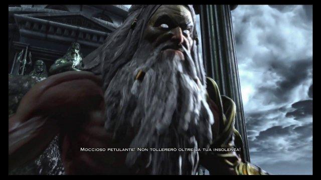 God of War III Remastered immagine 159248