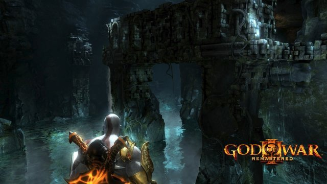 God of War III Remastered - Immagine 146314