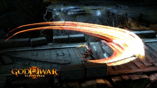 God of War III Remastered - Immagine 146308
