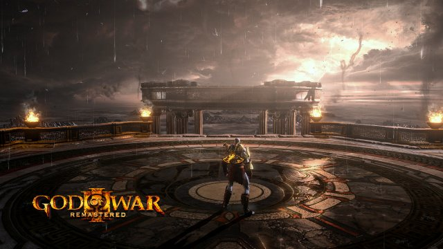 God of War III Remastered - Immagine 146309