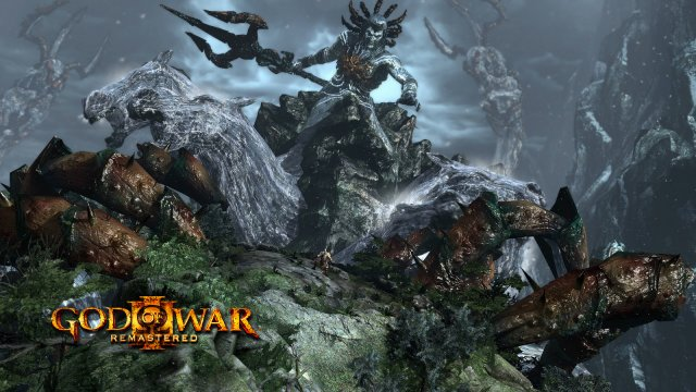 God of War III Remastered - Immagine 146310