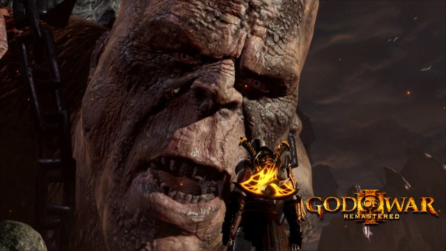 God of War III Remastered - Immagine 146311