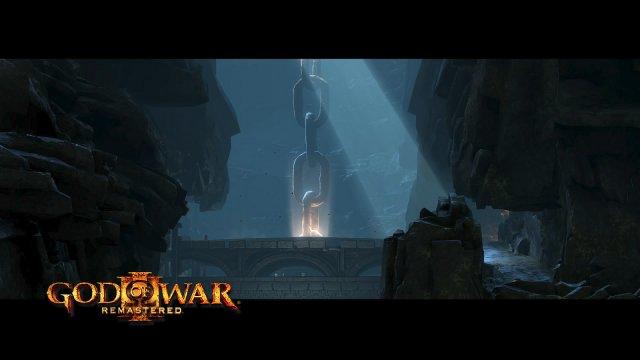 God of War III Remastered - Immagine 146313