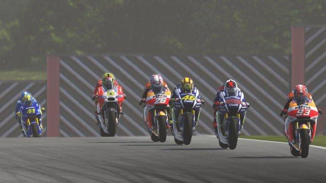 MotoGP 15 - Immagine 157145