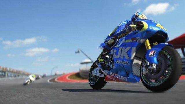 MotoGP 15 - Immagine 157150