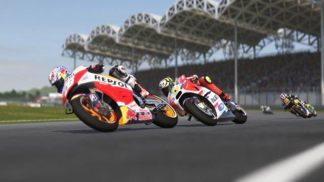 MotoGP 15 - Immagine 157185
