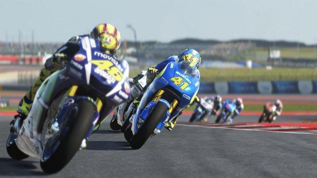 MotoGP 15 - Immagine 157190