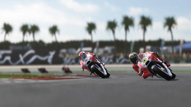 MotoGP 15 - Immagine 157200