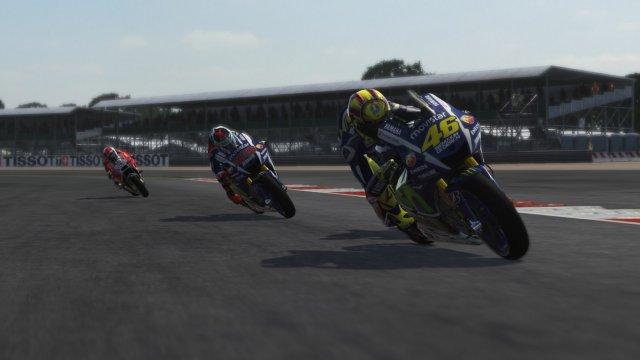 MotoGP 15 - Immagine 157205