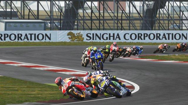 MotoGP 15 - Immagine 157210