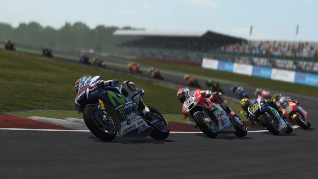 MotoGP 15 - Immagine 157215
