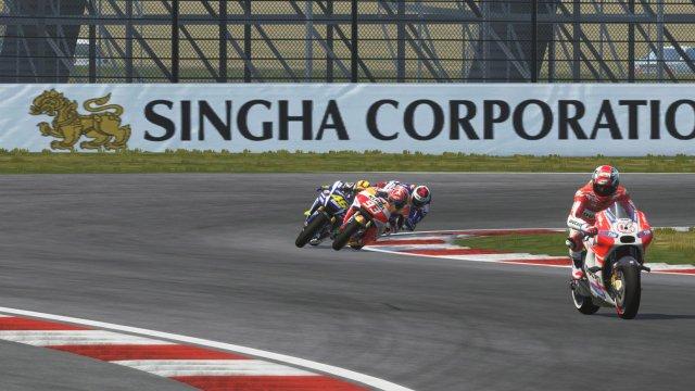 MotoGP 15 - Immagine 157220