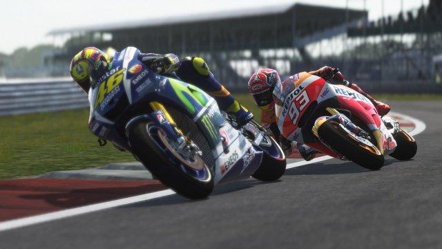 MotoGP 15 - Immagine 157225