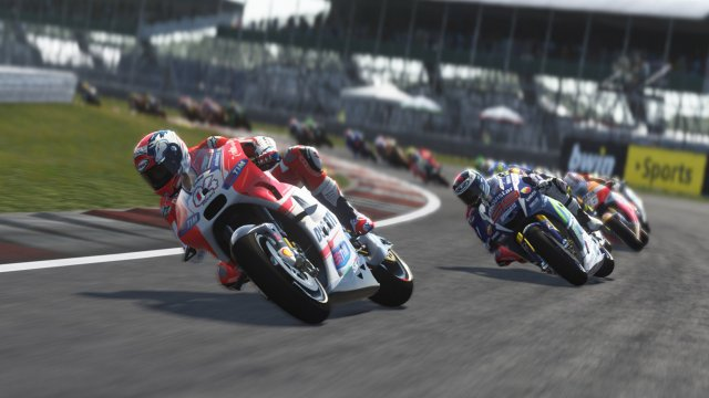 MotoGP 15 - Immagine 157245