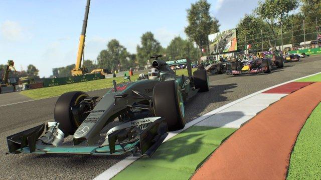 F1 2015 - Immagine 158897