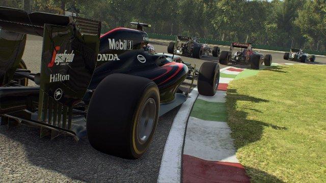 F1 2015 - Immagine 158903