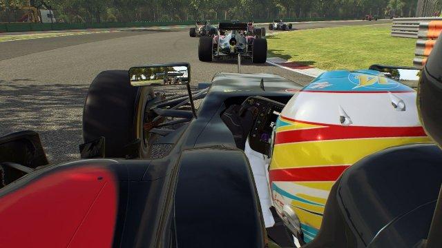 F1 2015 - Immagine 158906