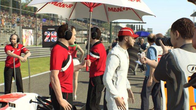 F1 2015 immagine 158909