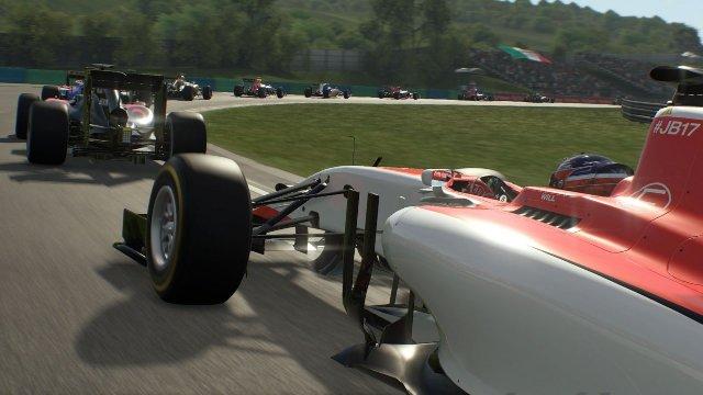 F1 2015 immagine 158913