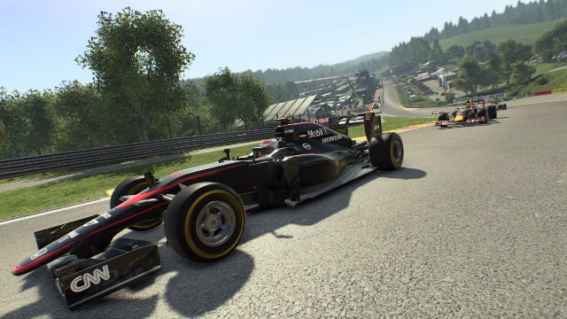 F1 2015 immagine 158916