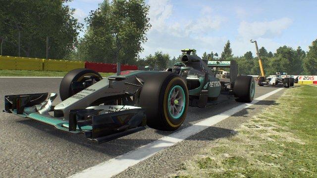 F1 2015 - Immagine 158924