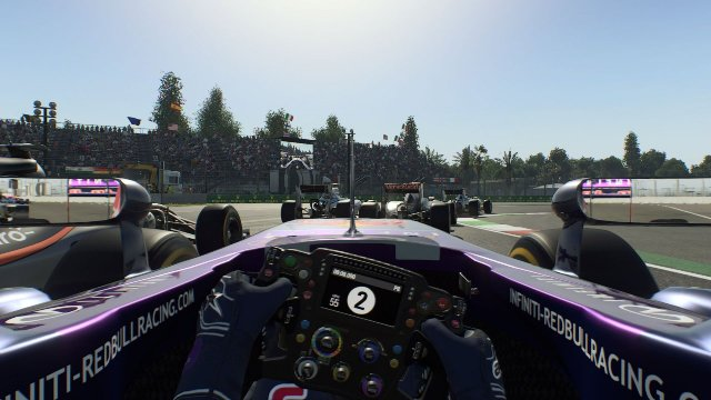 F1 2015 - Immagine 158927