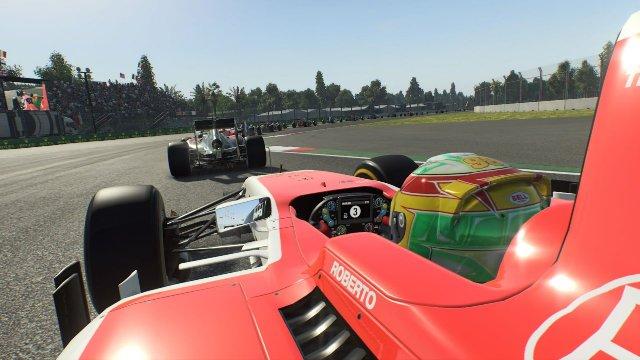 F1 2015 immagine 158932