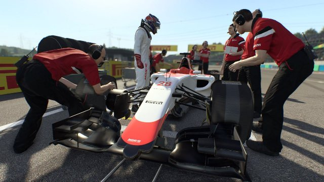 F1 2015 immagine 158937