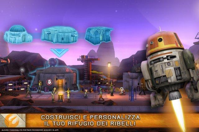 Star Wars Rebels: Recon Missions immagine 147628
