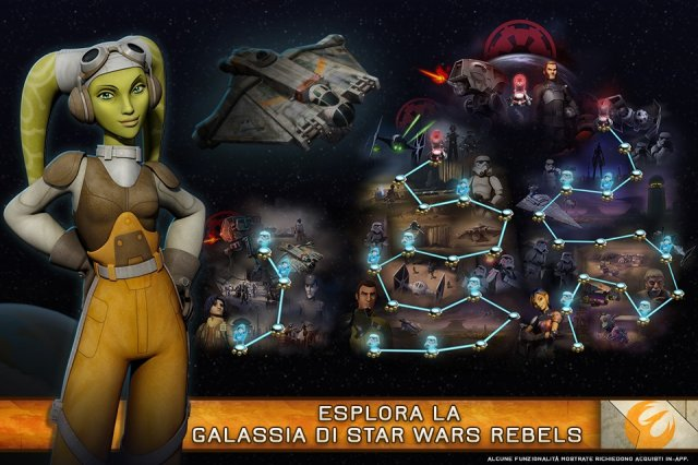 Star Wars Rebels: Recon Missions immagine 147631