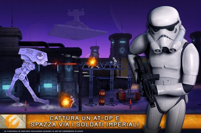 Star Wars Rebels: Recon Missions immagine 147634