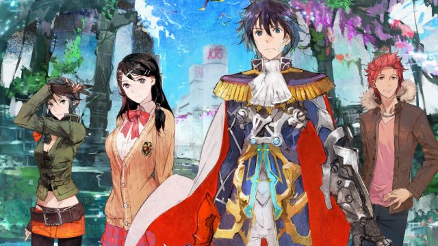 Tokyo Mirage Sessions #FE immagine 148126