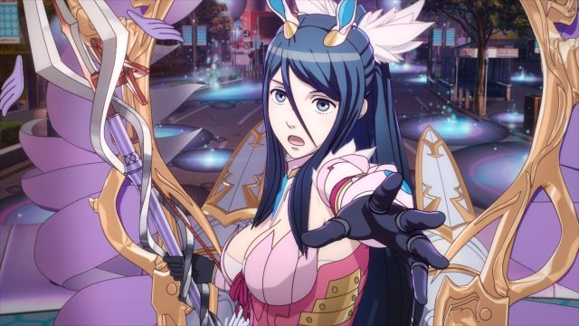 Tokyo Mirage Sessions #FE immagine 148127