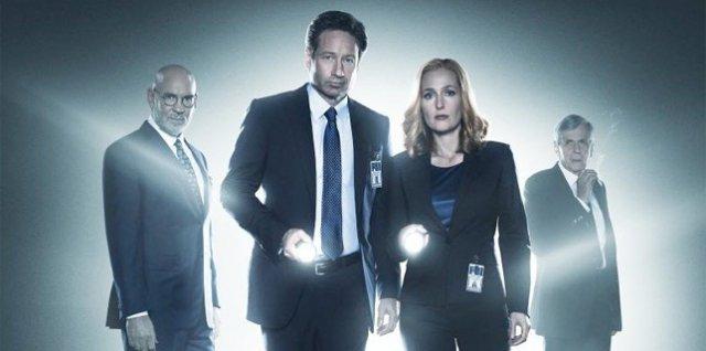 X-Files immagine 170907