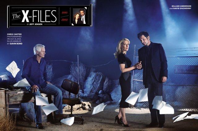 X-Files immagine 170909