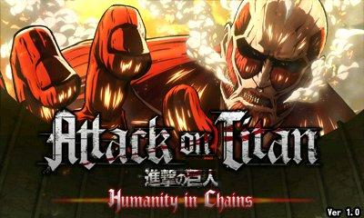 Shingeki No Kyojin: Humanity in Chains immagine 148058