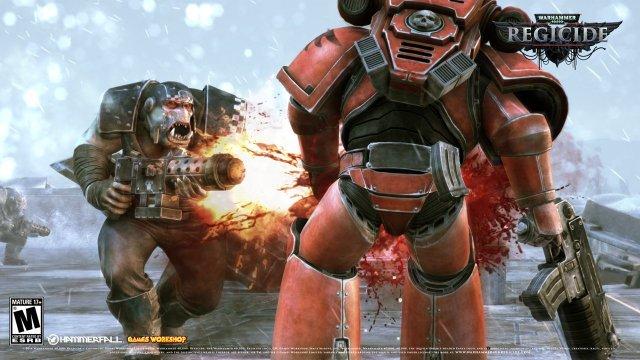 Warhammer 40,000: Regicide - Immagine 149776