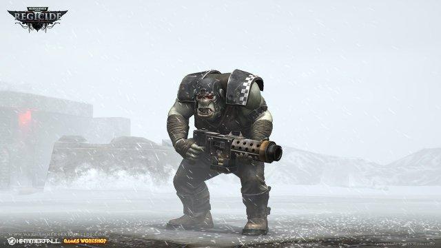 Warhammer 40,000: Regicide - Immagine 149778