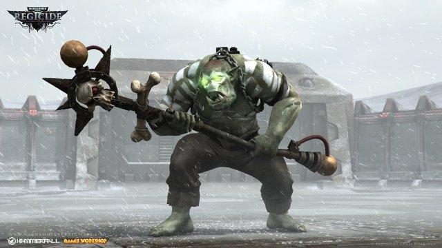 Warhammer 40,000: Regicide - Immagine 149779