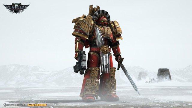Warhammer 40,000: Regicide - Immagine 149780