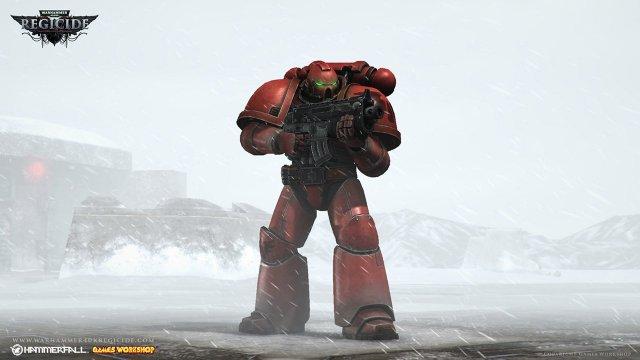 Warhammer 40,000: Regicide - Immagine 149782