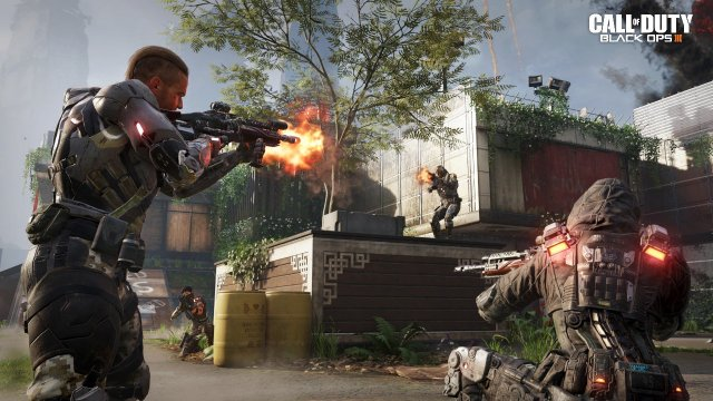 Call of Duty: Black Ops III - Immagine 161225