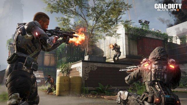Call of Duty: Black Ops III immagine 161228