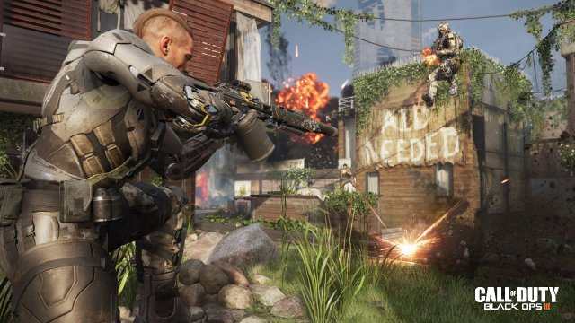 Call of Duty: Black Ops III - Immagine 161230