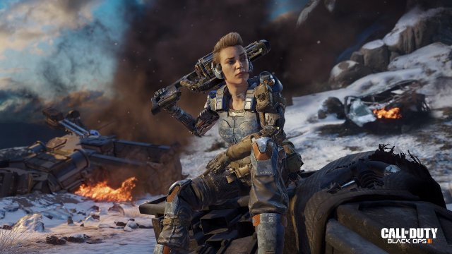 Call of Duty: Black Ops III - Immagine 161725